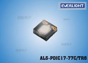 钱柜娱乐111_亿光环境光传感器,暗电流小,低照度响应,灵敏度