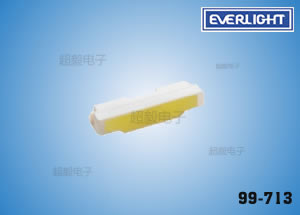 钱柜娱乐_亿光背光专用贴片LED白灯99-713,手机背光3808系列贴