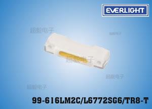 钱柜娱乐_亿光背光专用贴片LED白灯99-616,手机背光3806系列贴