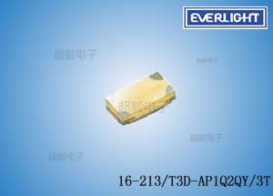 钱柜娱乐国际_亿光穿戴设备专用贴片LED白灯16-219,穿戴设备040