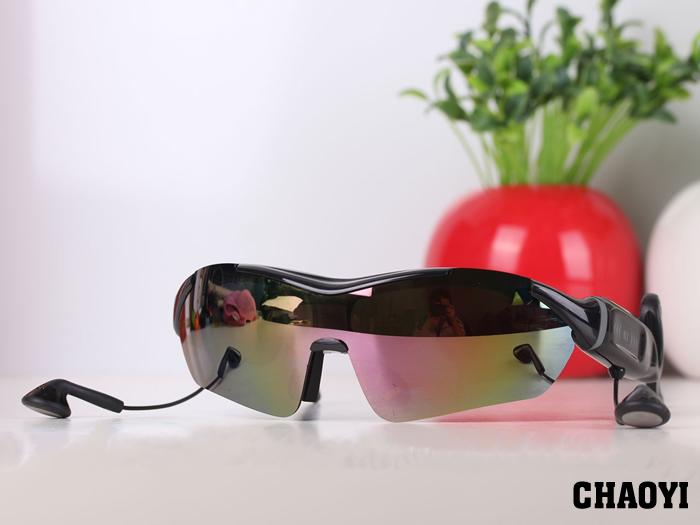 3D眼镜接收头