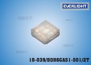 钱柜娱乐111_亿光全彩贴片二极管显示屏专用三色灯贴片LED