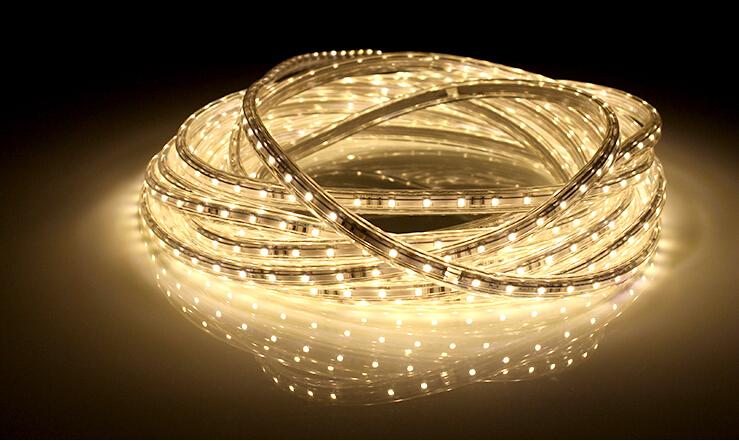 led灯芯招牌的电源接线图