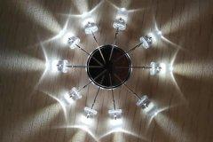 钱柜777娱乐_直插LED灯珠的焊接常识